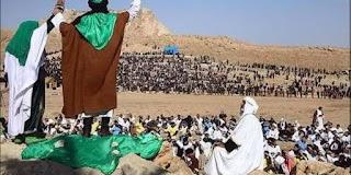 Bantahan Keyakinan Sesat Syiah tentang Peristiwa Ghadir Khum