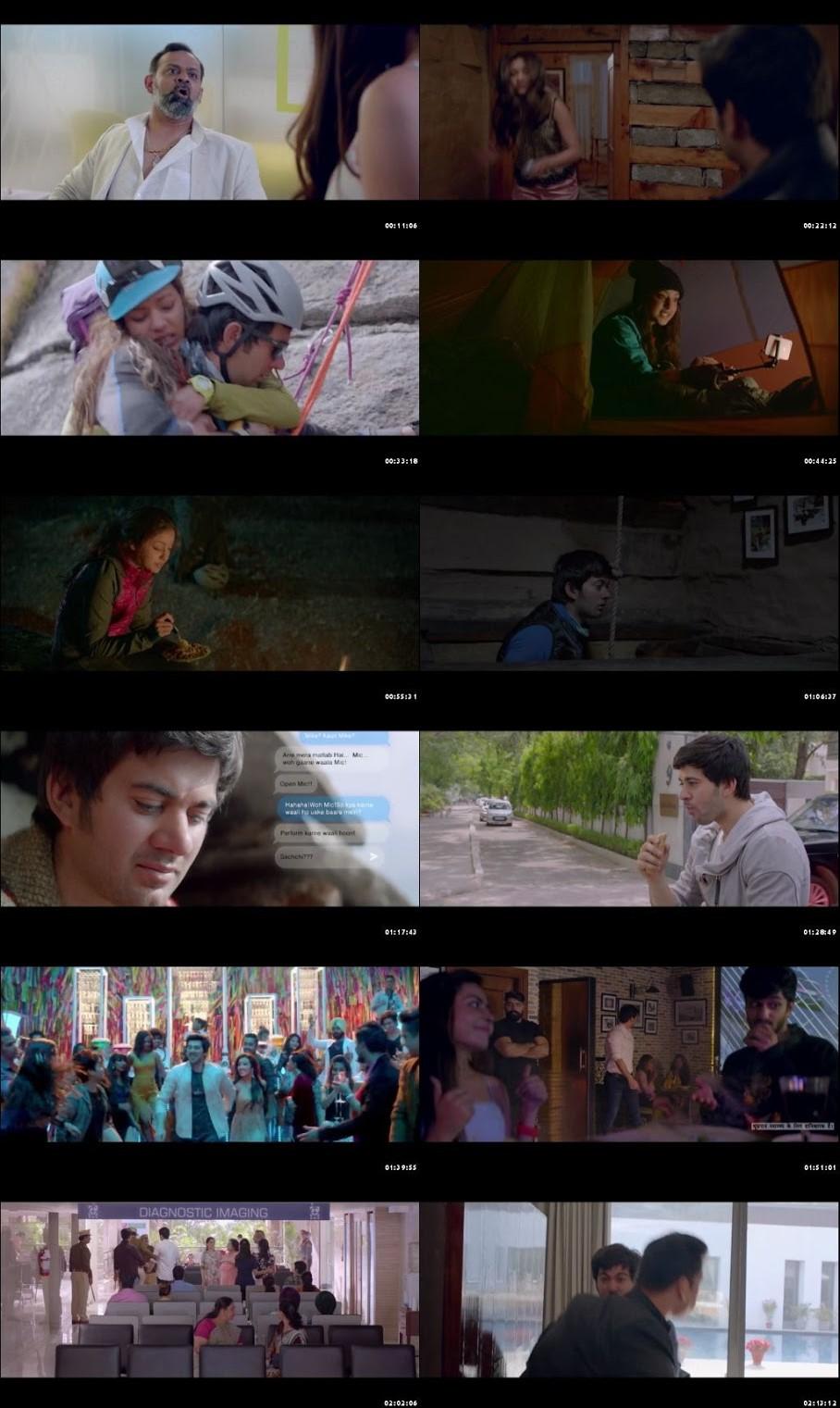 Pal Pal Dil Ke Paas 2019 Full Hindi Movie Online Watch