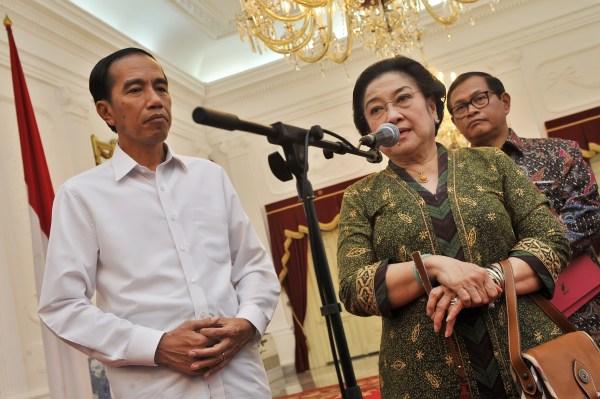 Batalkan RUU HIP, Jokowi Berani Lawan PDIP?