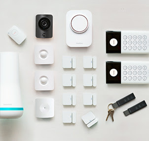 Top 3 Best Self Monitored Home Security Systems of 2020