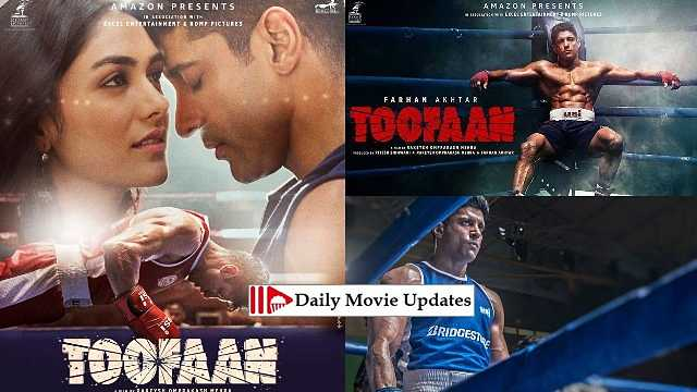 Toofan: Box Office Budget, Cast And Crew, Hit Or Flop, Posters, Story And Wiki