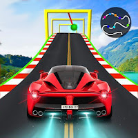 Ramp Car Stunts Free - New Car Games 2020 Apk Download