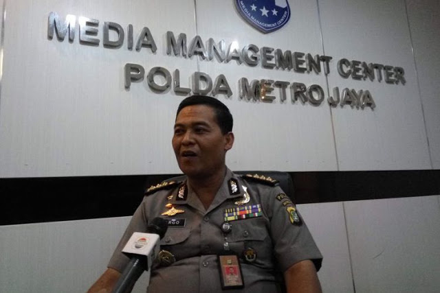Diminta Cari Penyebar Percakapan HRS-FH, Polisi Malah Bilang Begini