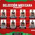 México vs Bahamas, transmisión por Fox Sports 2