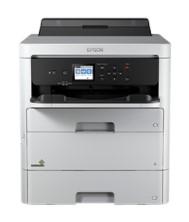 Epson WorkForce Pro WF-C529R Pilotes d'imprimante gratuit