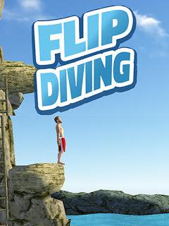 Flip Diving Mod v2.3.3 Apk Terbaru