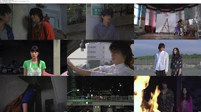 Download Hachimitsu to Clover (2006) BluRay Film Terbaru