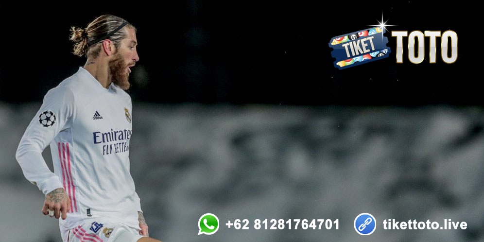 Sergio Ramos Kian Dekat ke Pintu Keluar Real Madrid!