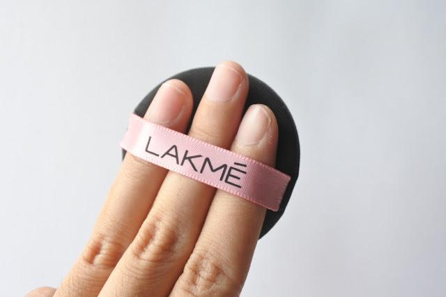 Lakme Cushion Foundation