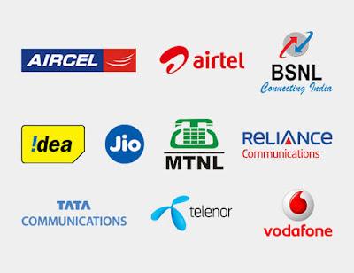 Vodafone-idea, airtel