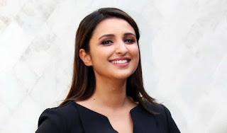 Saina Nehwal Movie Picture
