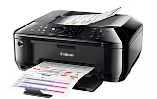 Free Download Canon PIXMA MX512 Driver