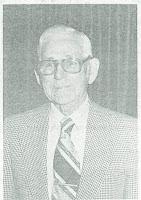 Pastor  Orin E.Bogart