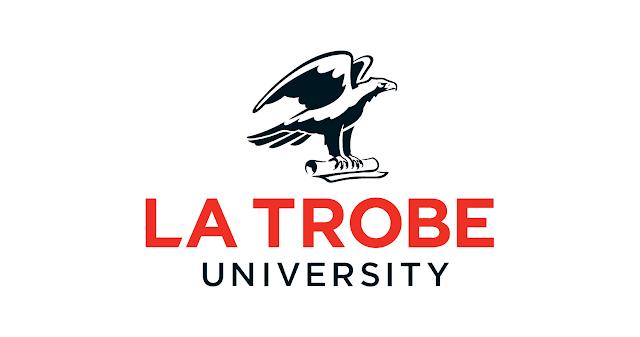 منحة مقدمة من جامعة لاتروب لدراسةالدكتوراه في جامعة أستراليا (ممولة بالكامل)