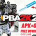 PBA 2K20 Android Apk+Obb for android unlimited money Download