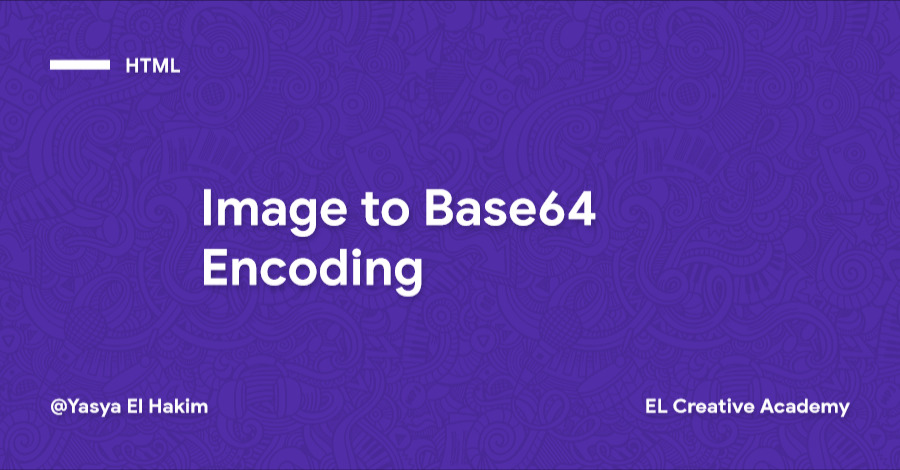 Mempercepat Loading Website dengan Base64 Encoding