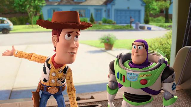 Toy Story 3 Movie Screenshot