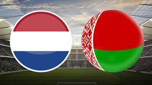 Hollanda - Belarus Canli Maç İzle 21 Mart 2019
