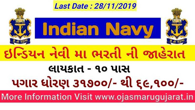 Join Indian Navy, Indian navy Requirement  Indian Navy Recruitment