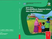 Buku Guru Kelas 1 Pendidikan Agama Islam dan Budi Pekerti K13 Revisi 2017