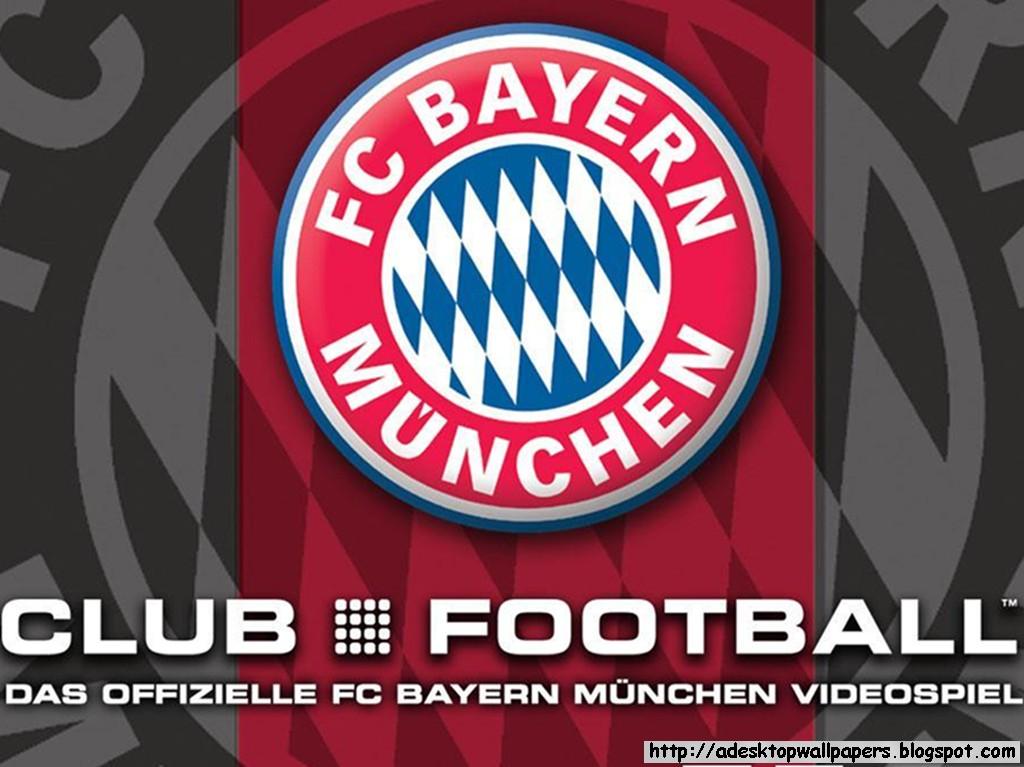 Bayern Munchen Football Club Wallpaper: Bayern Munchen Football Club Desktop Wallpapers