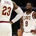 """Dwyane Wade: """"Todavía estoy buscando mi sitio en Cleveland"""""""
