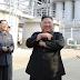 El líder de Corea del Norte, Kim Jong Un, reaparece en un acto público tras 20 días de ausencia