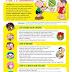 Com materiais informativos e ilustrados, Turma da Mônica e UNICEF orientam comunidades sobre coronavírus