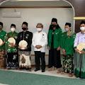 Masjid Pertama NU di Kota Koga Jepang Diresmikan
