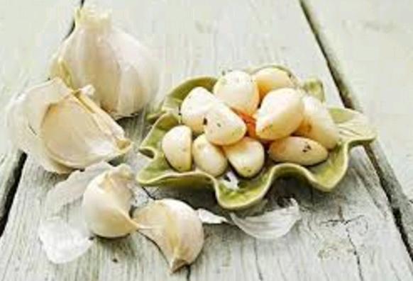 Bawang Putih Putih Untuk Menurunkan Tekanan Darah Tinggi