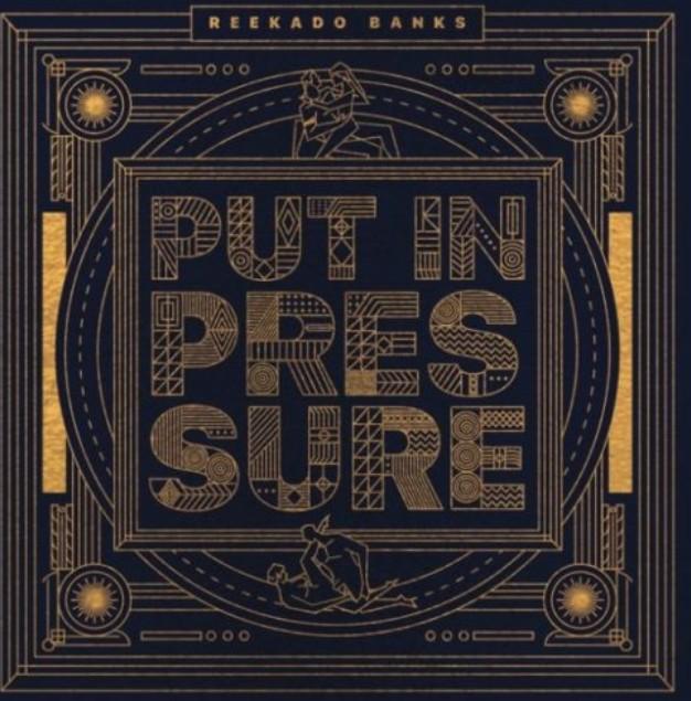 """Reekado Banks – """"Put In Pressure"""" (Prod. Kel-P) (Mp3 Download)"""