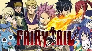 Hội Pháp Sư Phần 3  Fairy Tail SS3
