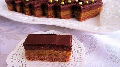 Pijani Izidor // The Best Chocolate Cake With Chocolate Liquer