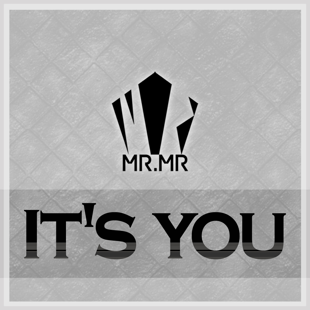 [Single] MR.MR – It`s You