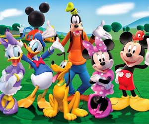 Descargar La casa de Mickey Mouse por MEGA en Español (Castellano)