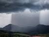 Rafael Fernandes registra chuva na noite desta quinta (21)
