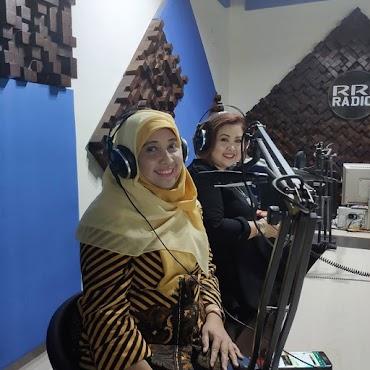(PAPDI) Cabang Bogor, Bidang Humas, Publikasi dan Pengabdian Masyarakat mengadakan acara Dialog Interaktif