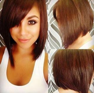 Tips Mewarnai Rambut Sendiri dengan Benar