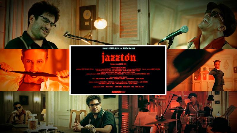 Harold López-Nussa & Randy Malcom - ¨JAZZTÓN¨ - Videoclip - Director: Joseph Ros. Portal Del Vídeo Clip Cubano