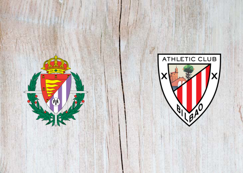 Real Valladolid vs Athletic Club -Highlights 8 March 2020
