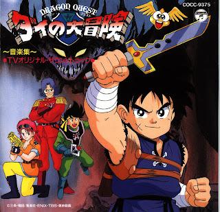assistir - Fly O pequeno guerreiro (Dragon Quest Dai No Daibouken) - online