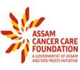 Assam Cancer Care Foundation Logo