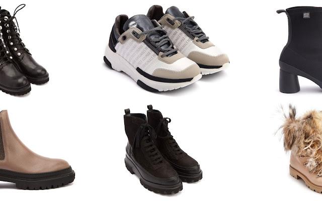 Buty APIA. Fajne i ciekawe modele trzewików  - Czytaj więcej »