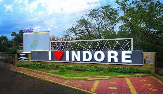 Indore, Cleanest City Of India