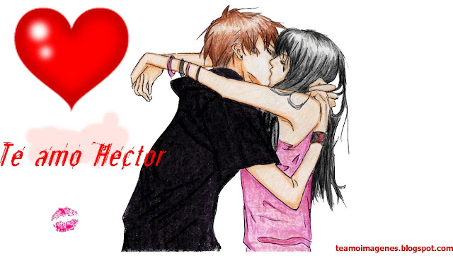 Te amo hector Imágenes