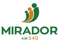 Rádio Mirador Am 540 de Rio do Sul SC