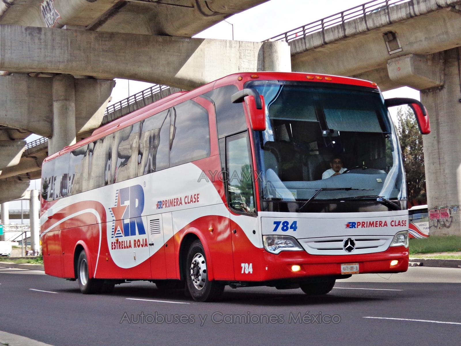 Resultado de imagen de Autobuses Estrella Roja