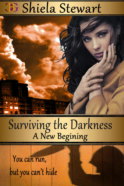 Surviving the Darkness cover