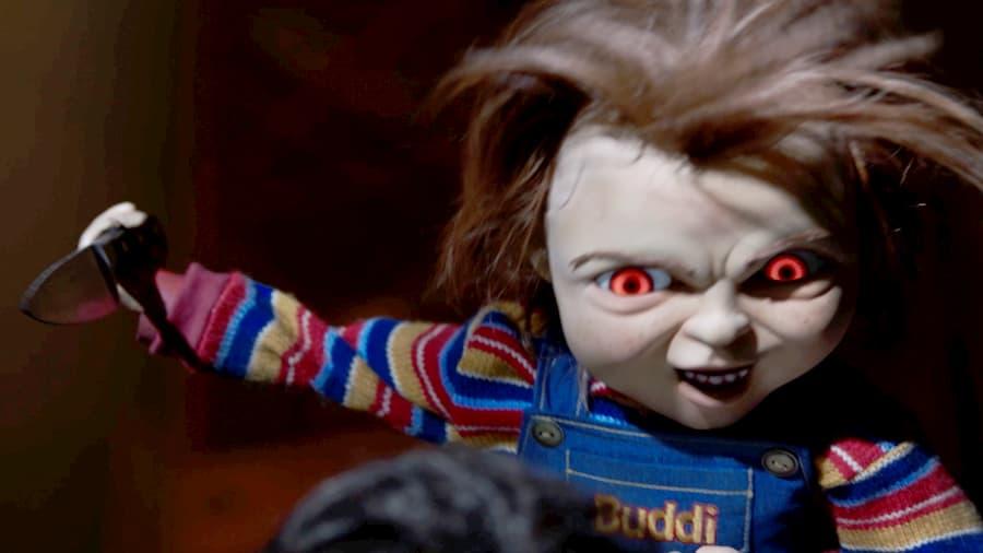 Child's Play - ตุ๊กตาผีฆาตกรไอคอนยุค 80 กลับมาครั้งนี้น้องไฮเทคกว่าเดิม