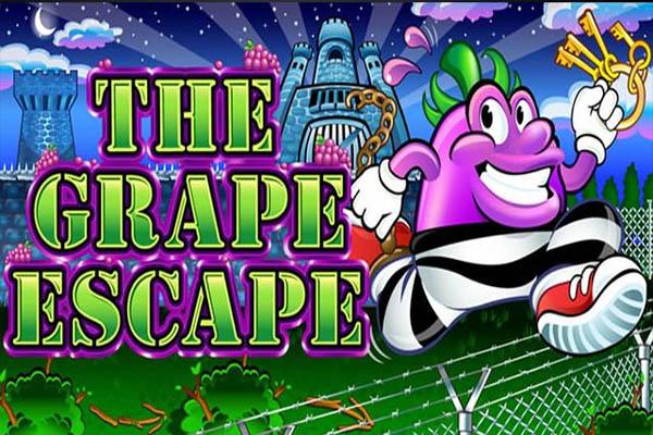 Main Gratis Slot Demo The Grape Escape Habanero